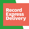 Logo rouge et vert