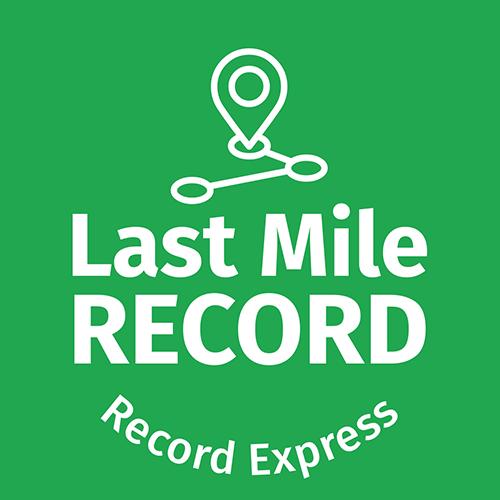 Livraison du dernier kilomètre en Belgique par Record Express