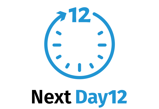 Nextday 12-1