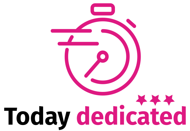 Today dedicated icon